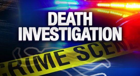 Police probing two suspicious deaths in Uragasmanhandiya