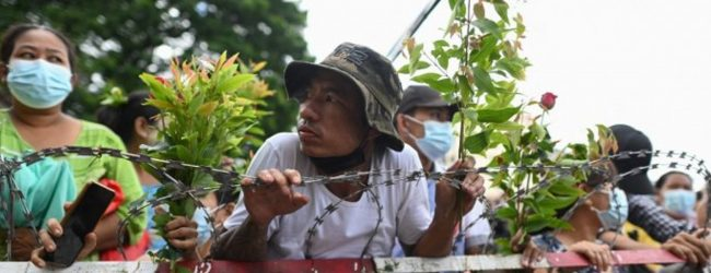 UN fears 'mass atrocity crimes' in northern Myanmar