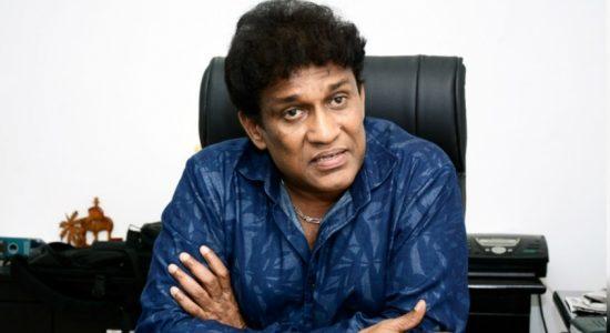 Rohitha has to take responsibility: Mano Ganesan