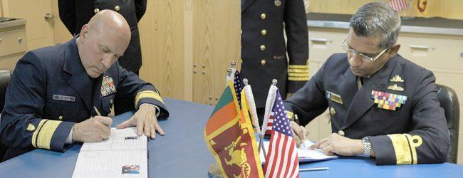 Sri Lanka Navy takes delivery of Ex-USCGC Douglas Munro