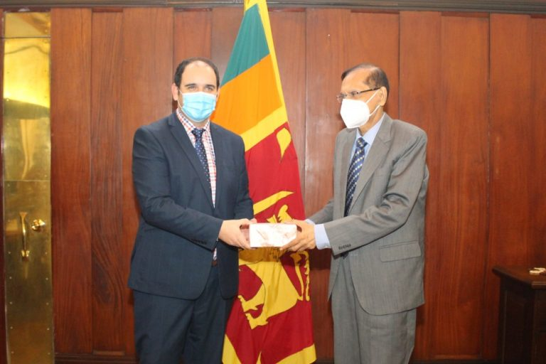 Sri Lanka to learn from New Zealand electoral system – Foreign Minister