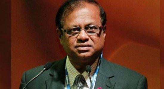 Minister Premjayantha breaks ranks-vents anger in Parliament