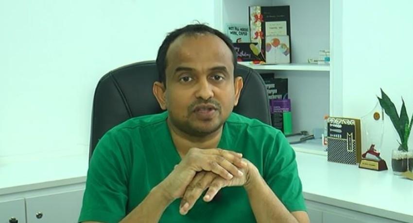 Understanding long COVID: a modern medical challenge – Dr. Chandima Jeewandara
