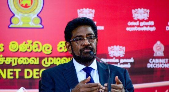 Sri Lanka to eradicate tuberculosis by 2030