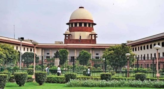 Indian SC approves Rs 50,000 Ex-Gratia Compensation for Covid-19 Victims