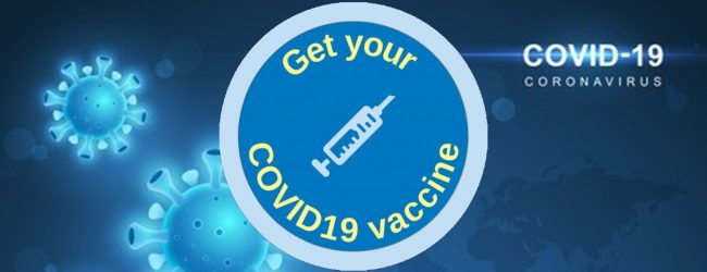 196 Vaccination Centers Open on Friday (8).