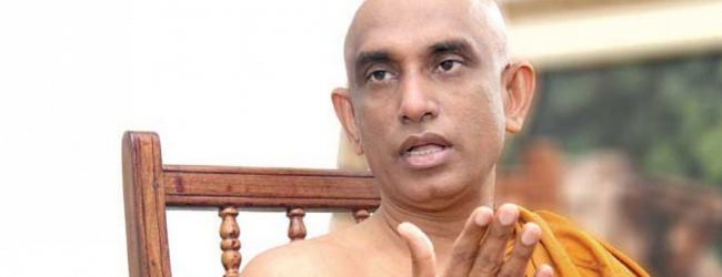Rathana Thero expelled from Party