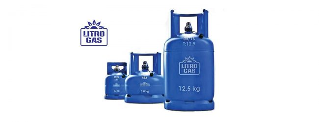 Litro Gas announces revised gas prices for all districts