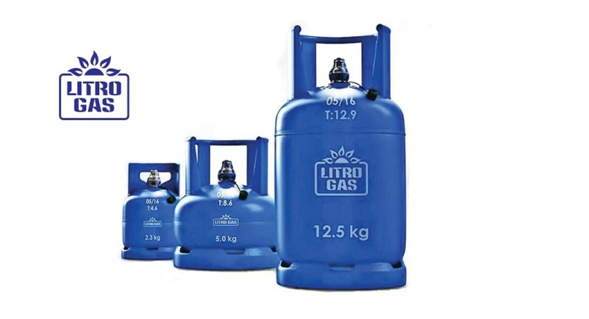 Litro revises domestic gas prices for Colombo