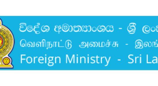 Consular affairs division commences providing services