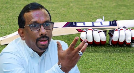 Match-Fixing continues at local level – Mahindananda