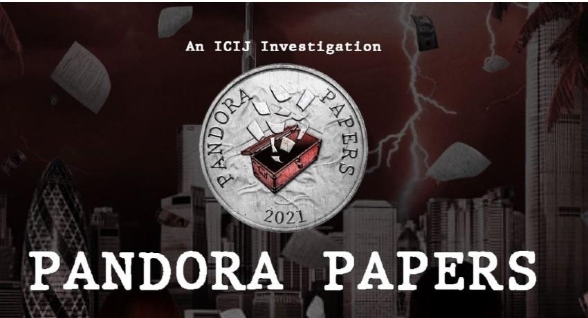 #PandoraPapers : T.Nadesan, husband of Nirupama Rajapaksa calls for independent probe