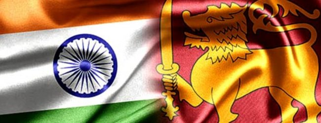 Indian Foreign Secretary meets Finance Minister