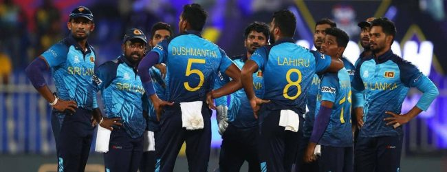 ICC T20 World Cup : SL vs BAN clash today