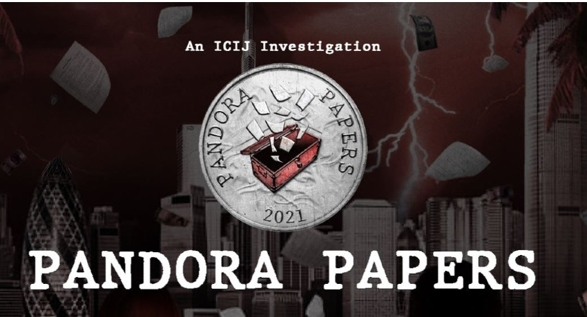 President tells Bribery Commission to probe allegations in Pandora Papers
