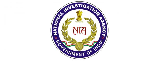 LTTE involved in arms, drugs smuggling – Indian National Intelligence Agency