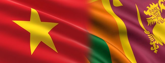 'There is potential to attract Vietnamese investments to Sri Lanka'- Ambassador tells PM
