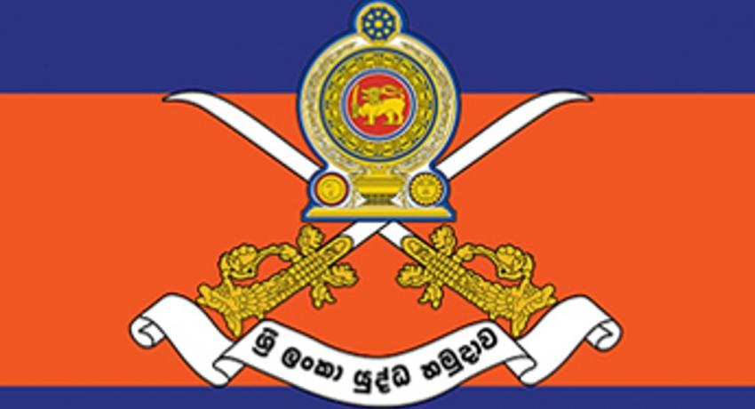 Sri Lanka Army – Defenders of the Nation celebrates 72 years