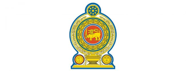 CBSL Governor given Cabinet Minister Status; 5th in order of precedence
