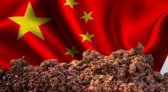 Chinese supplier wants Swiss Lab to test fertilizer; says both parties must accept results