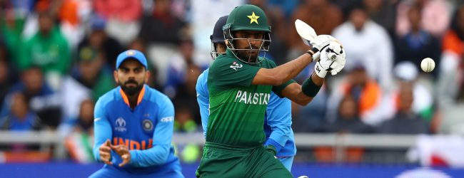 ICC T20 WC: India arrests Muslims for cheering Pakistan cricket team