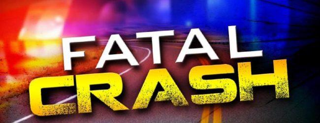 (VIDEO) Reckless driving kills two in Delgoda Fatal Crash