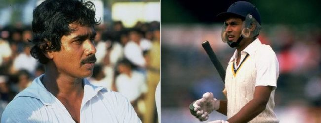Bandula Warnapura, Sri Lanka's first Test Cricket Captain has passed away