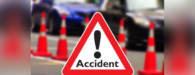 Two dead in road crash following police pursuit in Thanamalvila