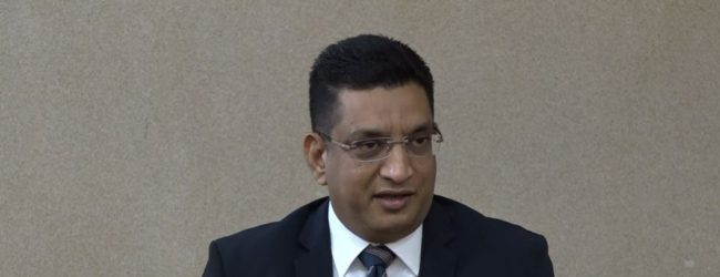 People-centric change should take place in country: Justice Minister