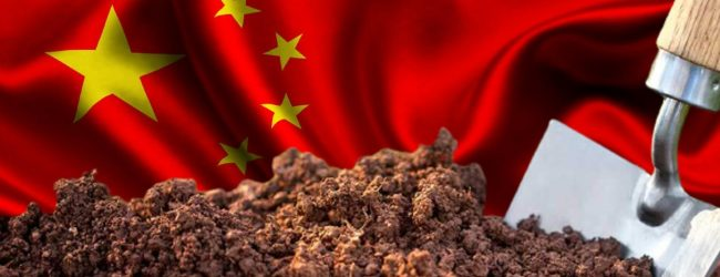 Rejected Chinese Fertilizer will NOT be accepted & will NOT be re-tested – Minister