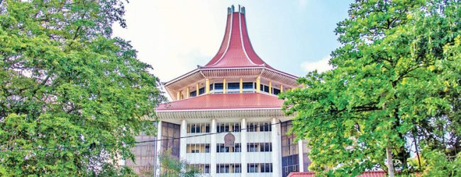 CA prevents further action on case against Pilapitiya