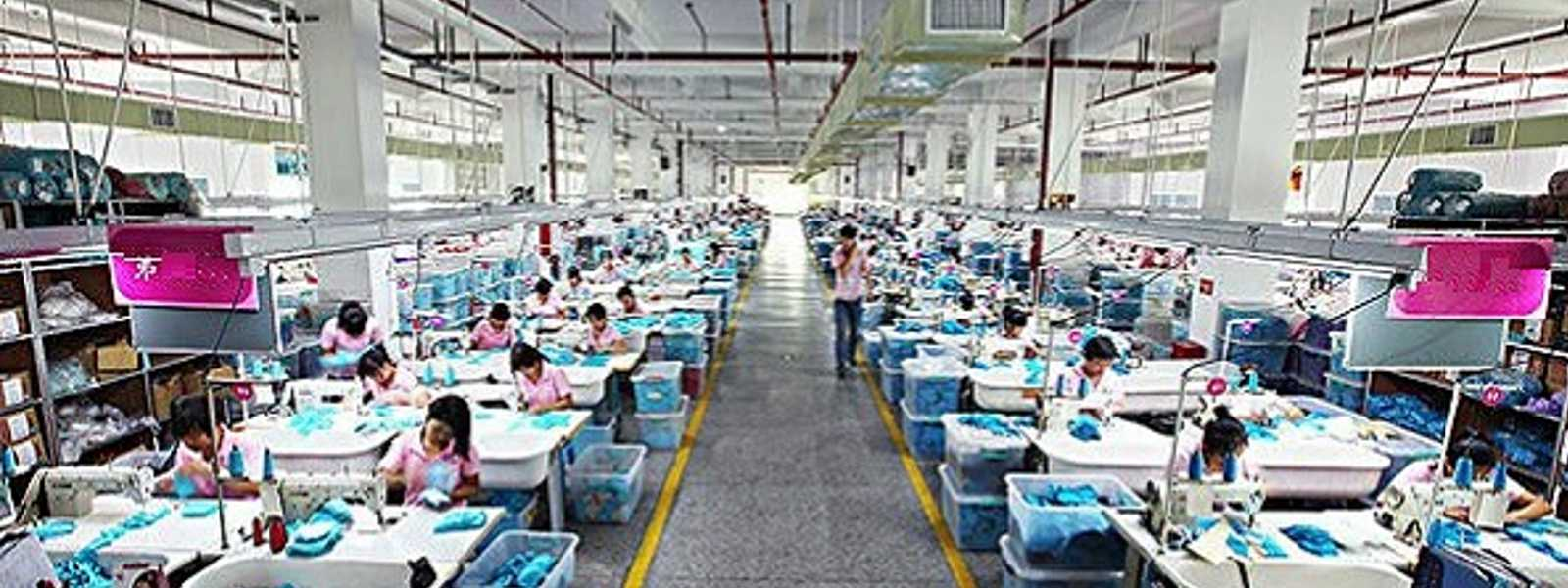 New special textile production zone to be established in Eravur
