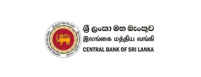 CBSL reports on progress of securing foreign exchange inflows for SL