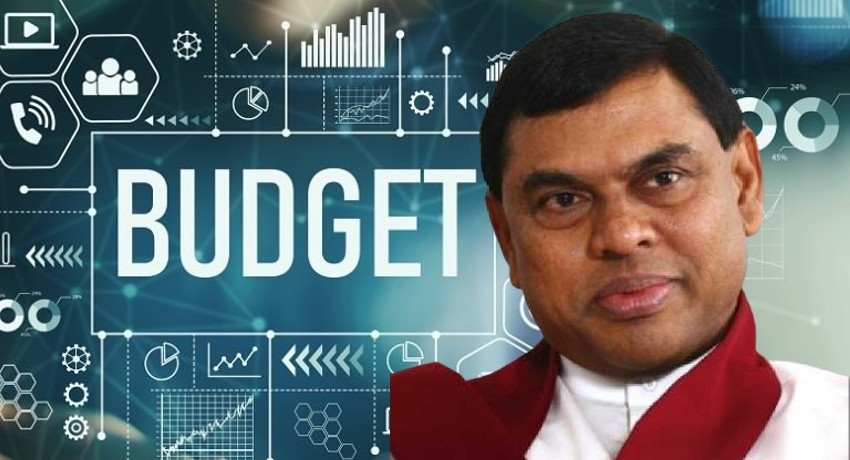 Basils first Budget will be historic – GL