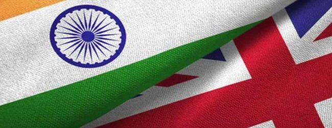 10-Day Quarantine For UK Citizens Visiting India