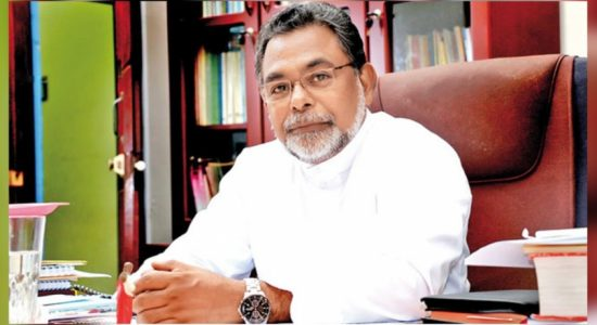 Rev. Fr. Cyril Gamini requests for a week to respond to CID on SIS Chief's complaint