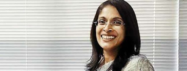 Prof. Neelika Malavige appointed to WHO technical advisory committee