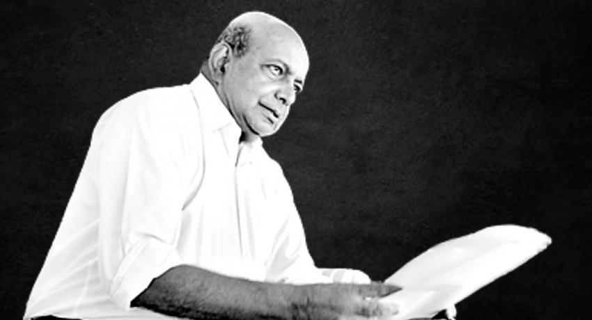 Renowned Sri Lankan Prehistorian Dr. Siran Deraniyagala passes away