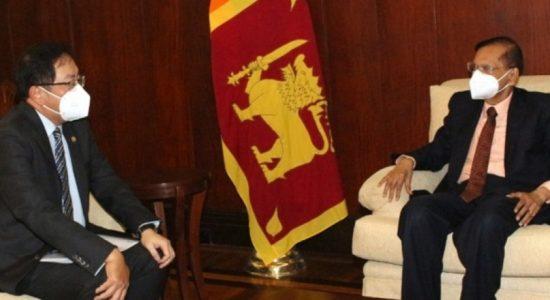 Sri Lanka to progress in digitalization similar to Malaysia