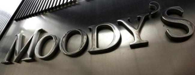 Moody's downgrade Sri Lanka's sovereign rating