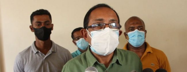 People are protesting in ways never seen before: MP Hashim