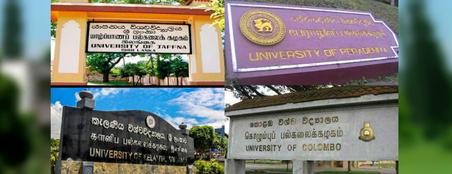 Guidelines for vaccinating University students issued