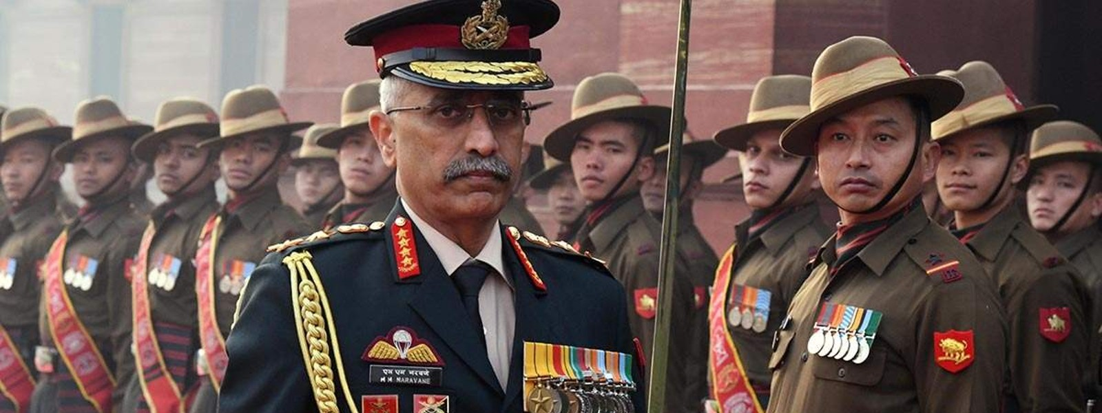 Indian Army Chief to observe 'Mitra Shakthi' today