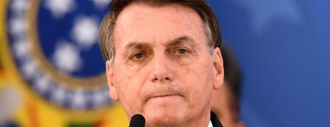 Brazil's Bolsonaro should face COVID charges: Senate inquiry