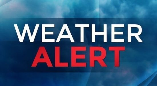 WEATHER ALERT: Heavy rains to continue