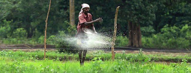 India to supply Nano Nitrogen Fertilizer in double quick time