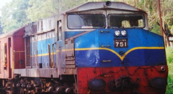 Railway Services within Provinces to commence tomorrow