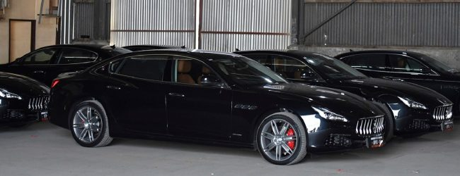PNG says it was a 'terrible mistake' to buy $5.6M in cars to impress world leaders