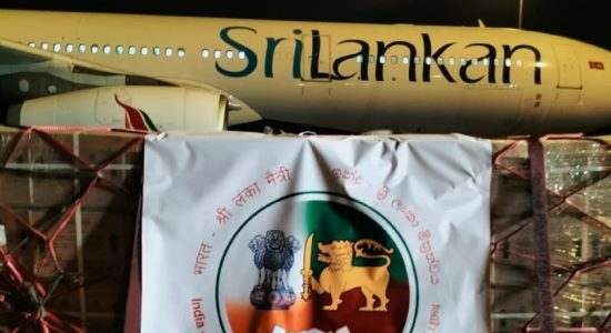 First consignment of nano fertilizers arrive in SL