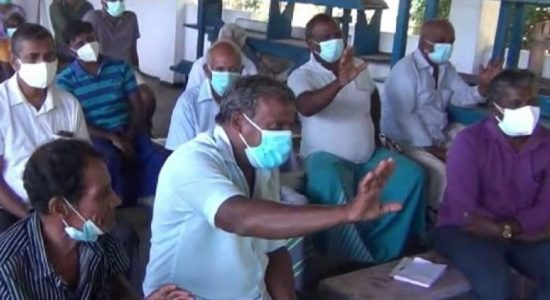Farmers stunned as officials compare farmlands to Sinharaja